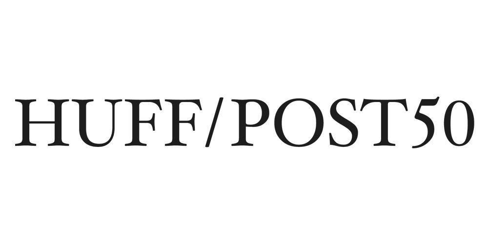 Huffpost50logo